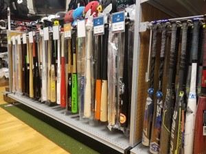 Misho Sports - bats